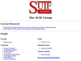 suif.stanford.edu