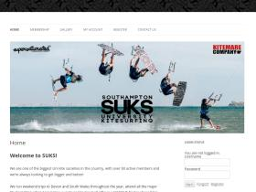sukitesurfing.co.uk