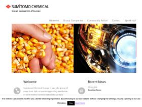 sumitomo-chemical.be