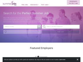 summerjobs.com