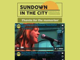 sundowninthecity.com