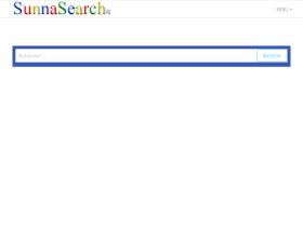 sunnasearch.fr