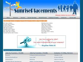 sunriseplacements.com