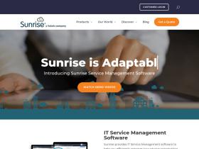 sunrisesoftware.co.uk