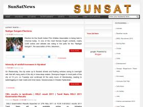 sunsatnews.blogspot.com