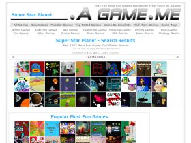 super-star-planet.agame.me