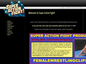 superactionfight.com