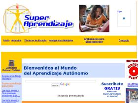 superaprendizaje.com