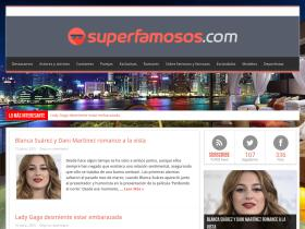 superfamosos.com