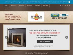 superiorstoneandfireplace.com