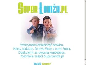 superlomza.pl