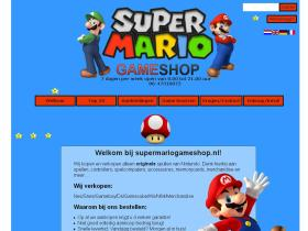 supermariogameshop.nl