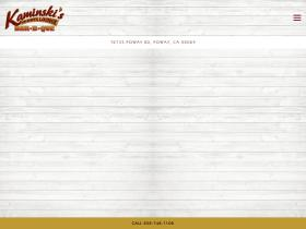 superqfoodtruck.com