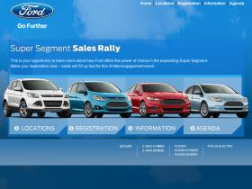 supersegmentsalesrally.com