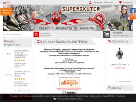 superskuter.com.pl