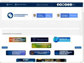 supersociedades.gov.co
