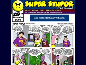 superstupor.com