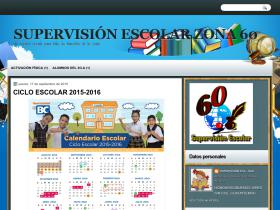 supervisionescolar060.blogspot.mx
