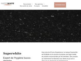 superwhite.fr