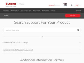 support-th.canon-asia.com