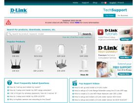 support.dlink.ca