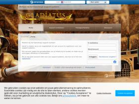 support.gladiatus.nl
