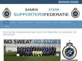 supportersfederatieclubbrugge.be
