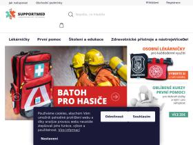 supportmed.cz