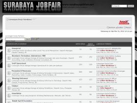 surabayajobfair.net