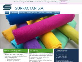 surfactan.com.ar