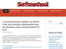 surfonschool.com