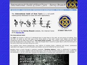 surreyknots.org.uk