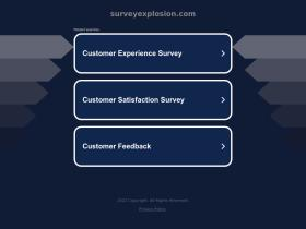 surveyexplosion.com