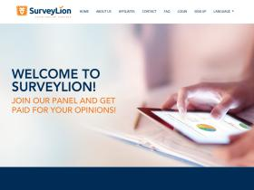 surveylion.com