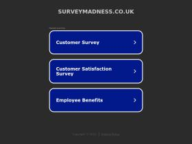 surveymadness.co.uk