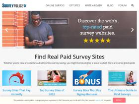 surveypolice.com