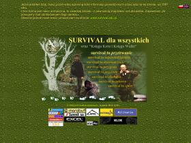 survival.infocentrum.com