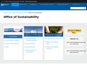 sustainability.oregon.gov