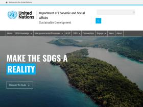 sustainabledevelopment.un.org