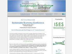 sustainableeconomyconference.com