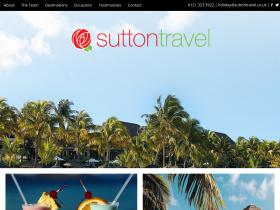 suttontravel.co.uk