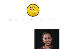 siam thai massage herning thai massage happy