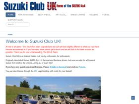 suzukiclubuk.co.uk