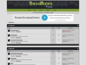 swagbucks.forumotion.net