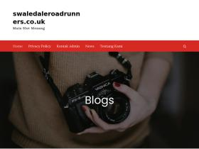 swaledaleroadrunners.co.uk