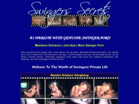 Dvd Lifestyle adult swinger