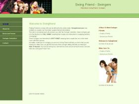 swingfriend.com