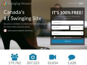swingingheaven.ca