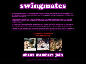 swingmates.co.uk