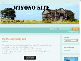 swiyono.wordpress.com